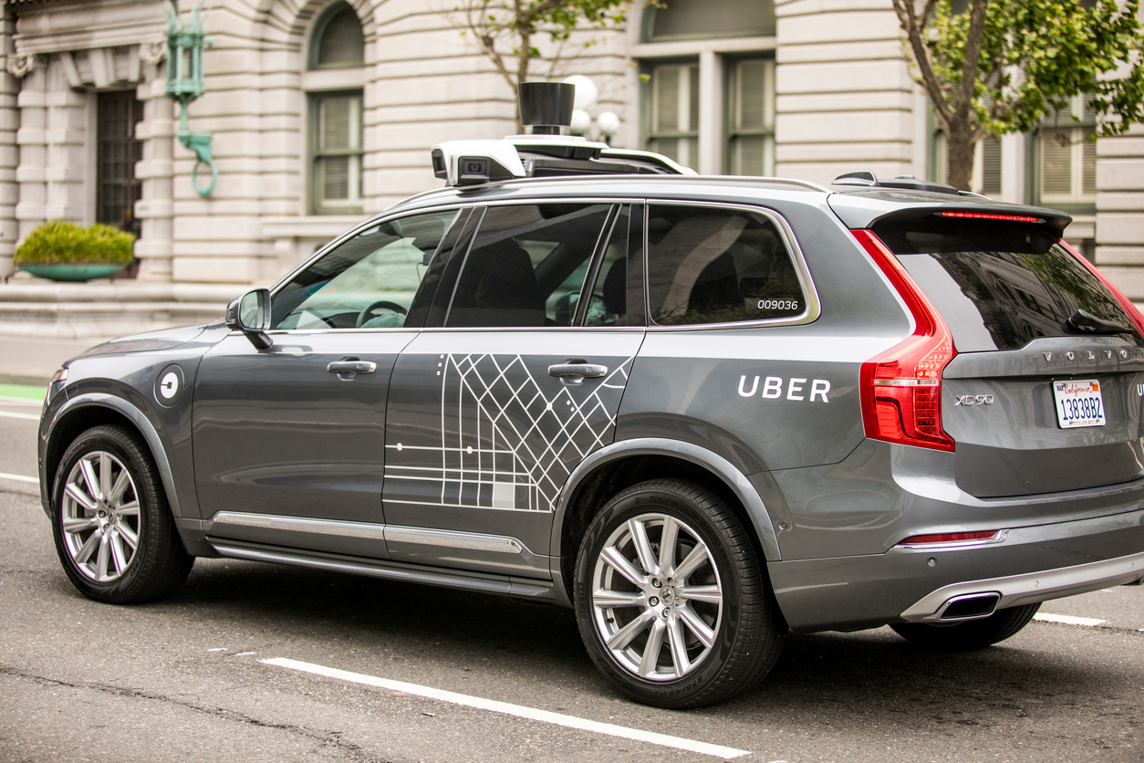 ACCIDENTS WITH DRIVERLESS CARS – WHO IS LIABLE?