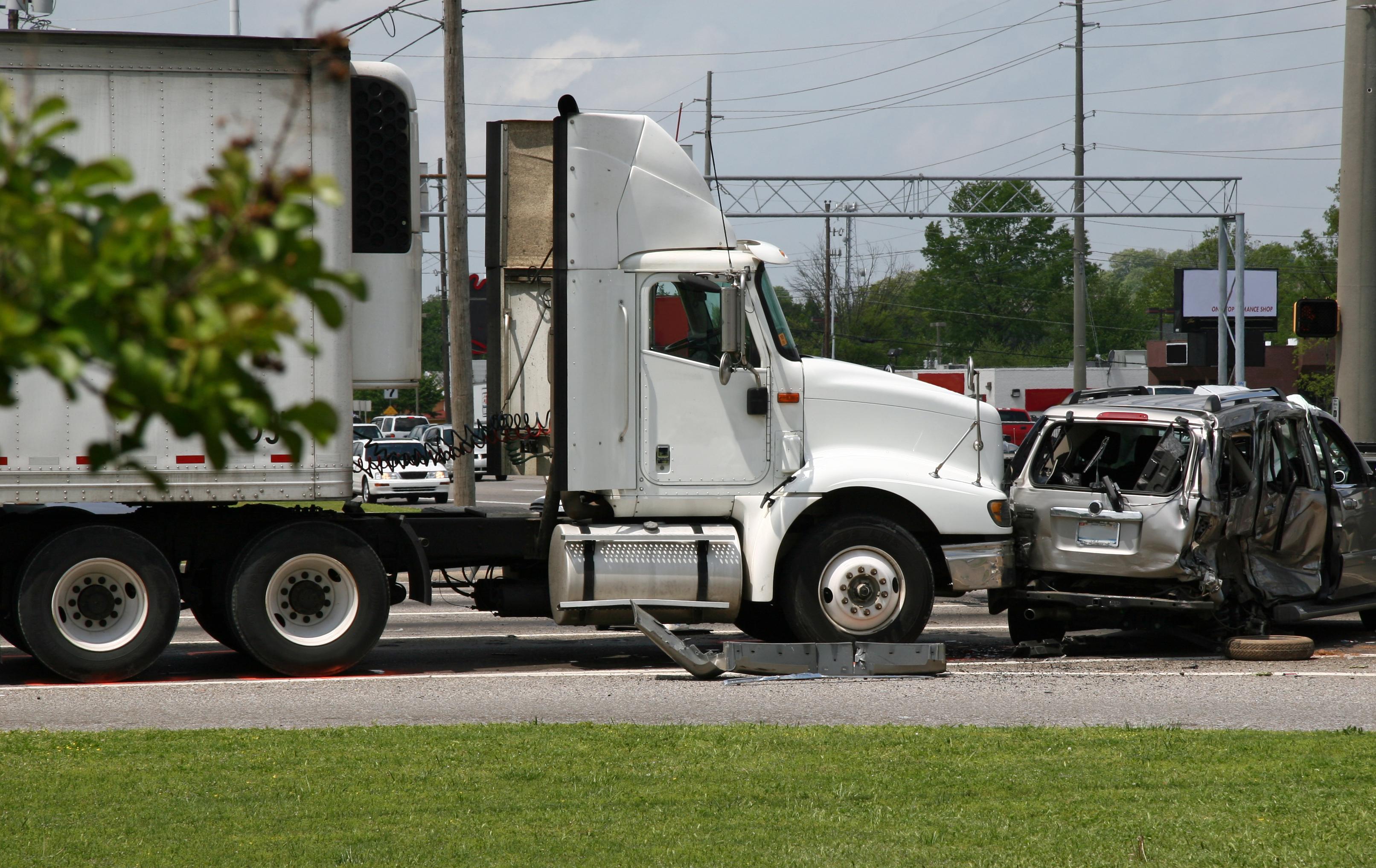 Truck FLT